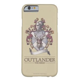 Outlander | The MacKenzie Crest Barely There iPhone 6 Case