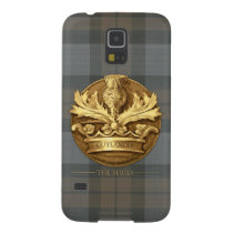 Outlander   The Thistle Of Scotland Emblem Case For Galaxy S5