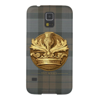 Outlander | The Thistle Of Scotland Emblem Case For Galaxy S5