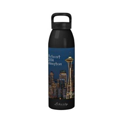 Outlander Water bottle