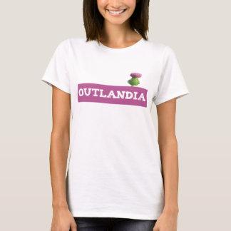 Outlandia Thistle T-Shirt