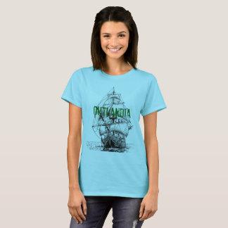 Outlandia - Voyager T-Shirt