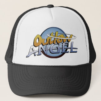 Outlaw Angel Halo hat