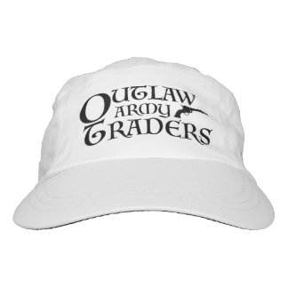 Outlaw Army Traders Headsweats Hat
