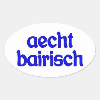 outlaw bairisch genuinly Bavarian