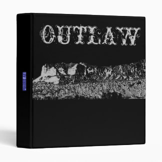 Outlaw Binder