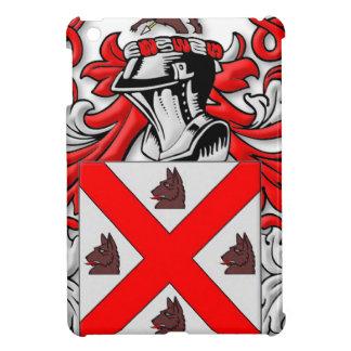 Outlaw Coat of Arms iPad Mini Cover