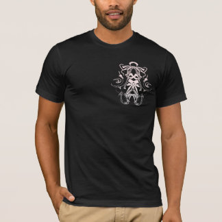 Outlaw Graphic T Shirt