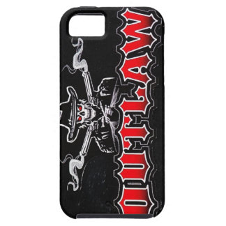 Outlaw iPhone SE/5/5s Case