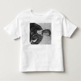 Outlaw Jesse James Portrait Photograph Toddler T-shirt
