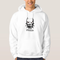 Outlaw Pit Bull shirt