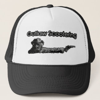 Outlaw Scootering Hat