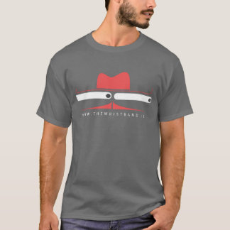 Outlaw - TheWristBandit T-Shirt