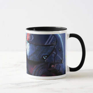 Outlaw Trigger Mug