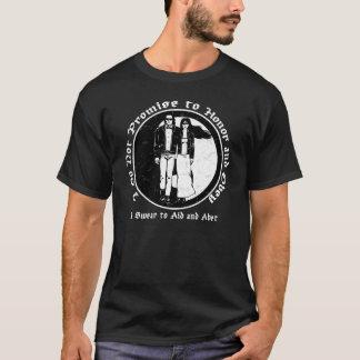 Outlaw Vows -DKT T-Shirt