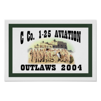 OUTLAWS 2004 POSTER