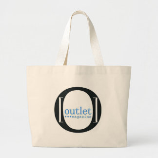 Outlet Magazine merchandise Bags