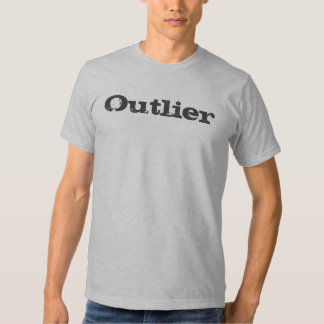 Outlier Tee Shirt
