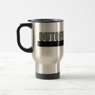 OutOfRegs Stainless Steel Mug