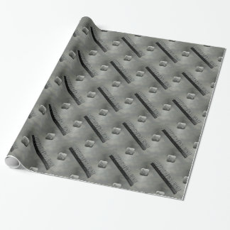 OutOfRegs Wrapping Paper