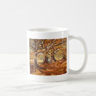 Outono (vendido) taza