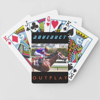 Outplay & Velasquez Bicycle Playing Cards