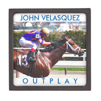 Outplay & Velasquez Gift Box