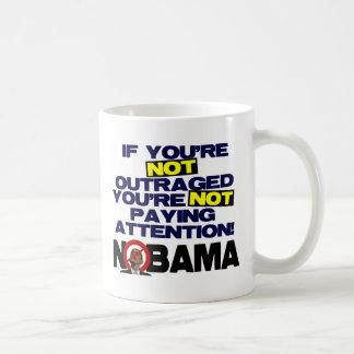 Outraged? Coffee Mug