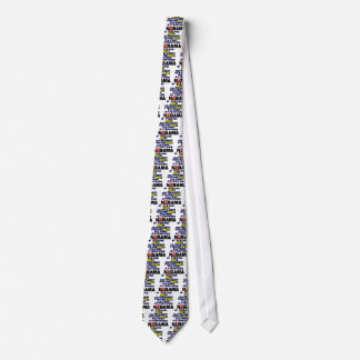 Outraged? Neck Tie