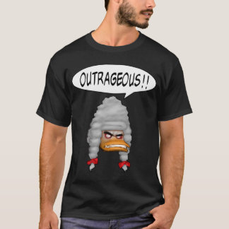 Outrageous Fortune Shirt