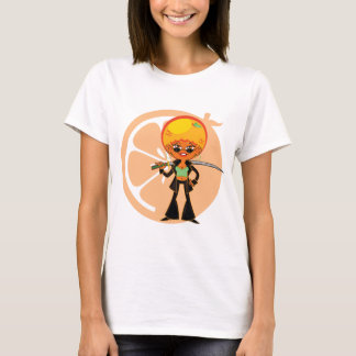 Outrageous Orange T-Shirt