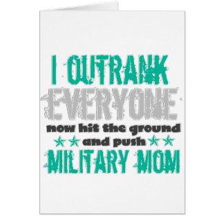 Outrank Card
