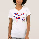 Outreach dominicano camisas