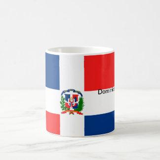 Outreach dominicano tazas de café