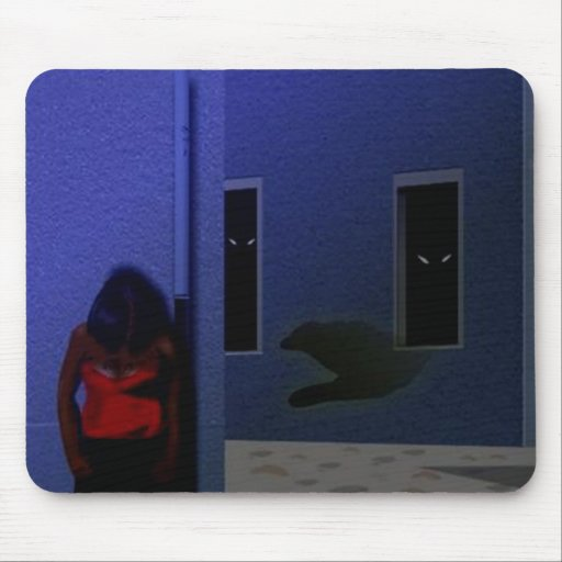 Outreach Mouse Pads