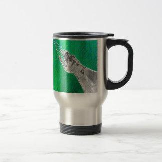 Outreach Travel Mug
