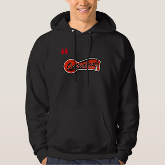 Outriders Hoodie