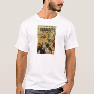 Outriders T-Shirt