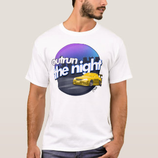 Outrun the Night T-Shirt