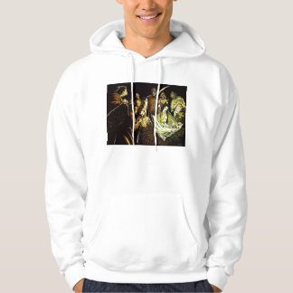 """""""Outshined"""" hoodie"""