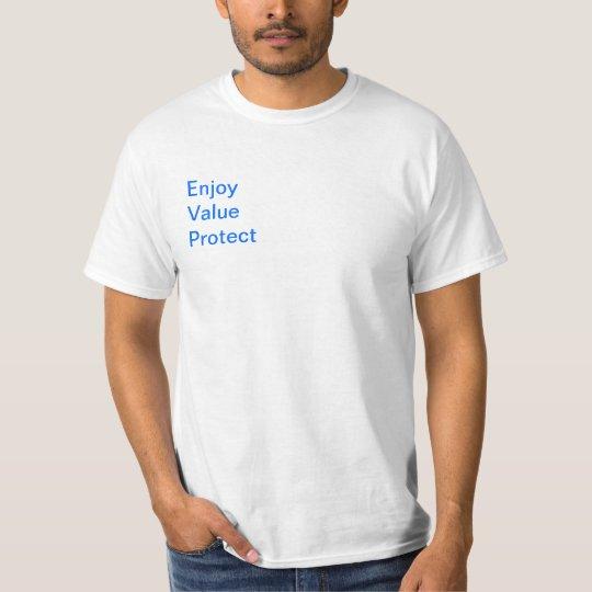 Outside Las Vegas Foundation shirt
