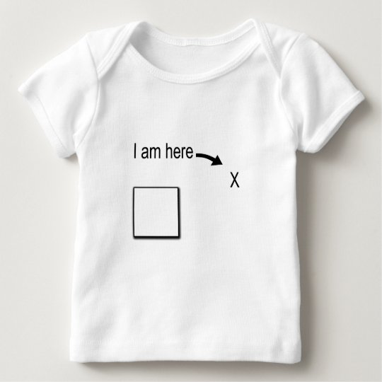 Outside the Box Baby T-Shirt