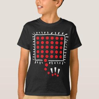 Outside The Box Black Kids' T-shirt