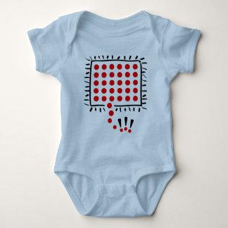 Outside The Box Infant Baby Bodysuit