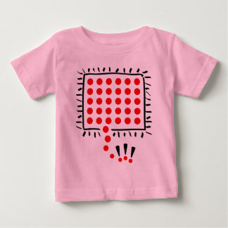 Outside The Box Infant T-Shirt