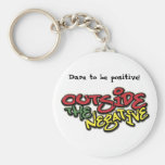 Outside the Negative Keychain