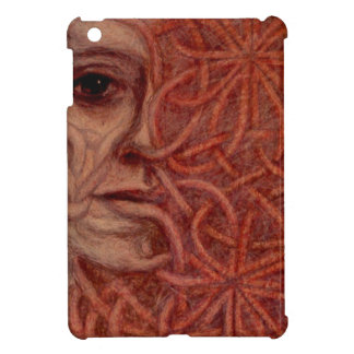 Outsider Art entitled  'For John' iPad Mini Case