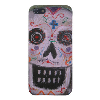 OUTSIDER SKULL COVERS FOR iPhone 5