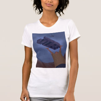 Outsourcing T-Shirt