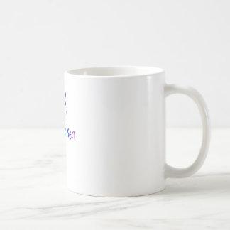 OUTSpoken (rainbow) Coffee Mug